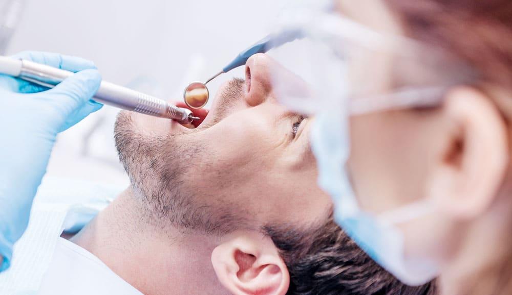 periodoncia barcelona